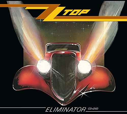 Eliminator (W/Dvd) (Coll) (Dig)の詳細を見る