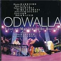 LIVE AT MUSICA SULLE BOCCHE(CD+DVD)