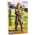 1/16 ワールドフィギュアシリーズ No.12 WWII 日本海軍搭乗員