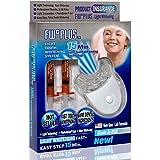 FW+PLUS菲斯華 歯を白くする 簡単即効ホーム歯ホワイトニングシステム 歯ホワイトニング 人気 歯 ホワイトニング 歯 美白