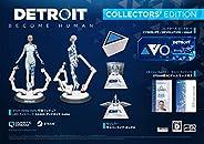 (2020年10月下旬発売予定)【Amazon.co.jp限定】Detroit: Become Human Collectors Edition (PC Steamコード版) (【購入特典】PC用壁紙 配信)