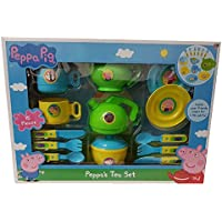 Peppa Pig Small Tea Set (Dispatched from UK)