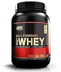 【国内正規品】Gold Standard 100% ホエイ エクストリーム ミルクチョコレート 907g (2lb)