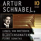Beethoven: Piano Sonatas by Alfred Schnabel (2005-07-18)