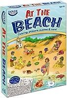 At the Beach Fun Kit (Dover Fun Kits)