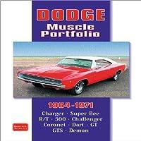 Dodge 1964-1971 -Muscle Portfolio