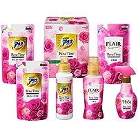 ウルトラアタックNeo 洗濯洗剤 濃縮液体 ローズタイム フレグランスローズの香り ギフト K・AY-30