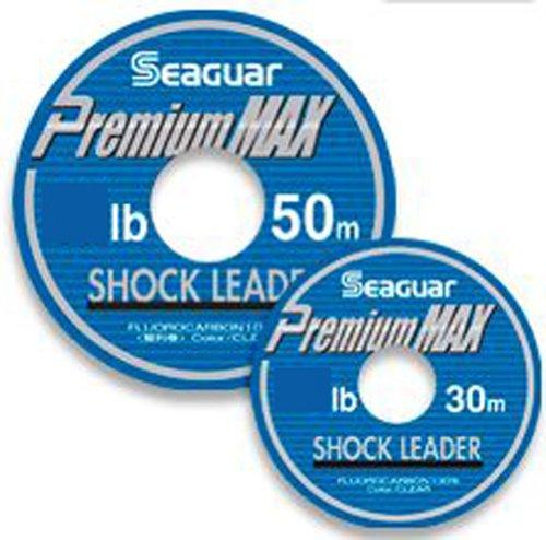 クレハ シーガー ショックリーダー Premium MAX 30m 16lb