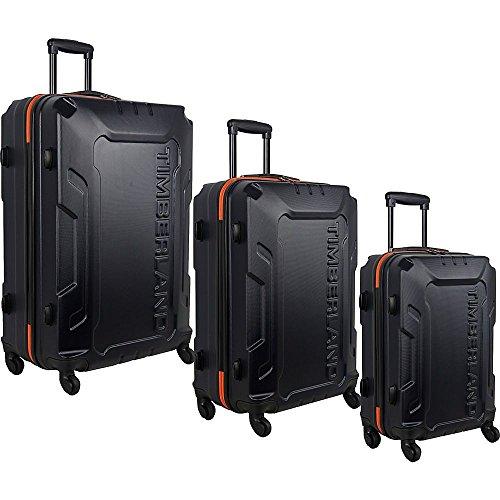 (ティンバーランド) Timberland メンズ バッグ キャリーバッグ Boscawen 3-Piece Luggage Set 並行輸入品