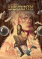 Jim Henson's Labyrinth Artist Tribute (1)