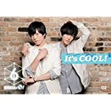 &6alleinの2/6!「It's COOL !」 (通常盤) [DVD]