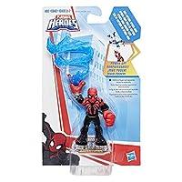Marvelkids Playskool Heroes ウェブキャプチャスパイダーマン