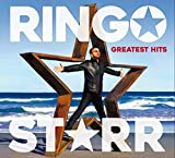 RINGO STARR Greatest Hits 2CD set in Digipak