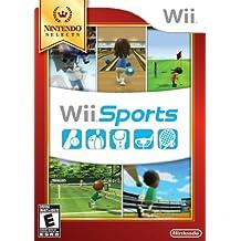 Nintendo 45496902322 Wii Sports, Wii