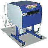 【個人宅配送不可】 全自動 育苗箱洗浄機 SW-400 ケーエス製販 代不