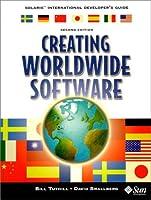 Creating Worldwide Software: Solaris International Developer's Guide