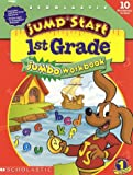 Jumpstart Jumbo Workbook: 1st Grade