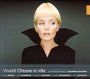 Vivaldi: Ottone in villa