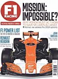 F1 Racing [UK] May 2017 (単号)