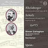 Rheinberger/Scholz: Piano Conc