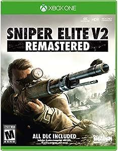 Sniper Elite V2 Remastered (輸入版:北米) - XboxOne