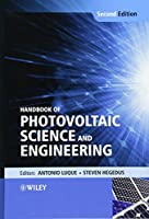 Handbook of Photovoltaic Science and Engineering