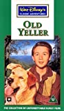 Old Yeller [VHS] [Import] 画像