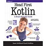Head First Kotlin: A Brain-Friendly Guide