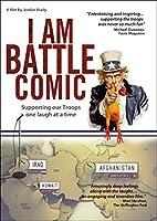 I Am Battle Comic【DVD】 [並行輸入品]