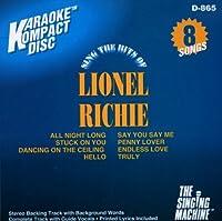 Karaoke: Lionel Richie