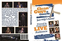 Clean Guys of Comedy / [DVD]