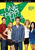 One Tree Hill/ワン・トゥリー・ヒル<サード・シーズン> コンプリート・ボックス[DVD]