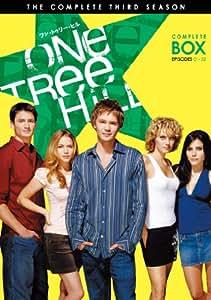 One Tree Hill / ワン・トゥリー・ヒル 〈サード・シーズン〉 コンプリート・ボックス [DVD]