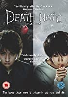 Death Note [DVD] [Import]