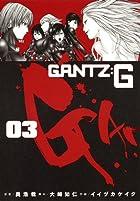 GANTZ:G 第03巻