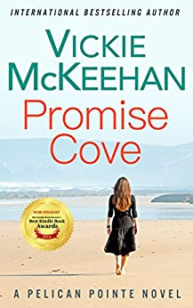 Promise Cove (A Pelican Pointe Novel Book 1) by [McKeehan, Vickie]