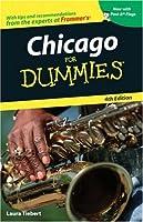 Chicago For Dummies (Dummies Travel)