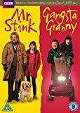 Mr Stink / Gangsta Granny Double Pack [DVD] by Joanna Lumley