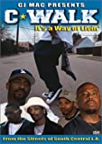 C-Walk: It'a a Way of Livin [DVD] [Import]