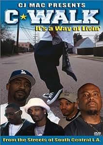 C-Walk: It'a a Way of Livin [DVD] [Import]