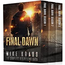 Final Dawn Box Set: The Final Dawn Omnibus - Seasons 1-3
