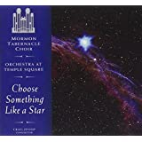 Choose Something Like a Star