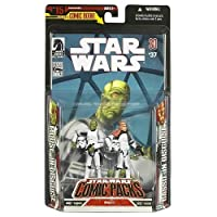 Action Figure Comic Packs Empire #37 Stormtrooper Disguise 2 Pack (Mouse and Basso) by hasbro [並行輸入品]