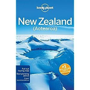 Lonely Planet New Zealand Aotearoa