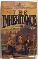 The Inheritance (White Pine Chronicles)