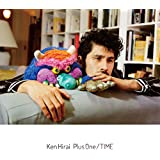 Plus One / TIME(初回生産限定盤)(DVD付)