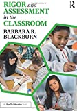 Cover of Rigor and Assessment in the Classroom