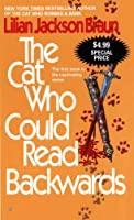The Cat Who Could Read Backwards (Cat Who...)