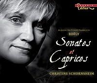 Sonatas Et Caprices