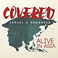 Covered:Alive in Asia